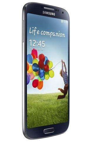 Samsung Galaxy S4 versione nera