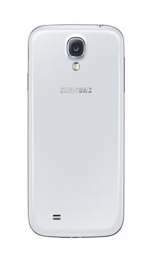 Samsung Galaxy S4 retro bianco