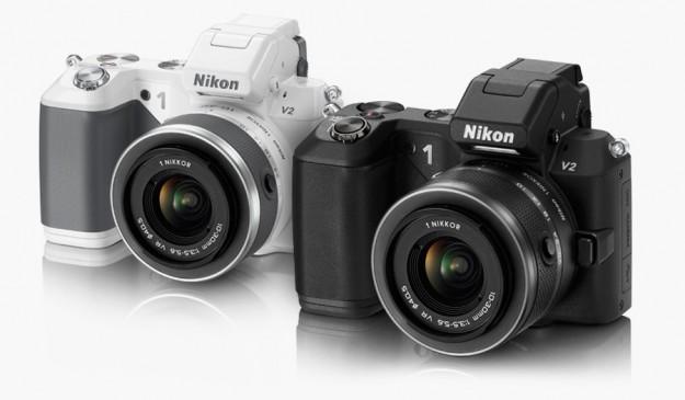Le nuove fotocamere Nikon al Photoshow 2013