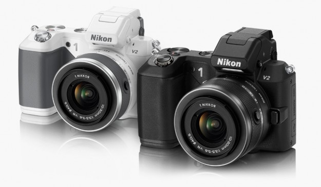 Fotocamere Nikon al Photoshow 2013
