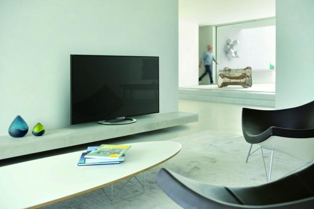TV Sony W900