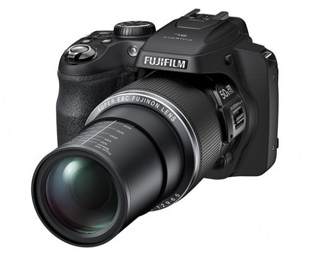 Nuove fotocamere digitali Fujifilm per il 2013