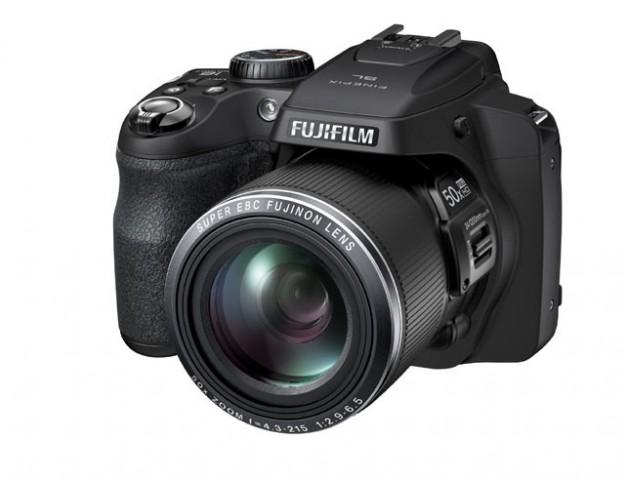 Fujifilm SL1000 fotocamera bridge