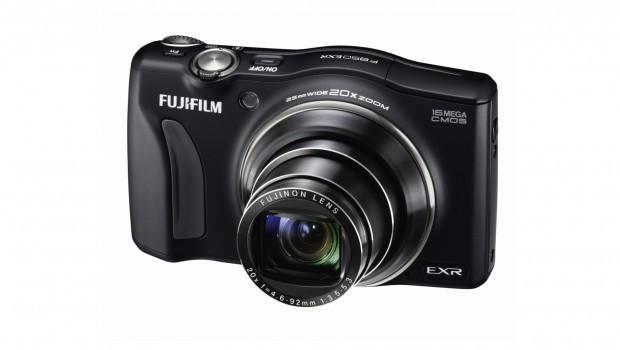 Fujifilm F850