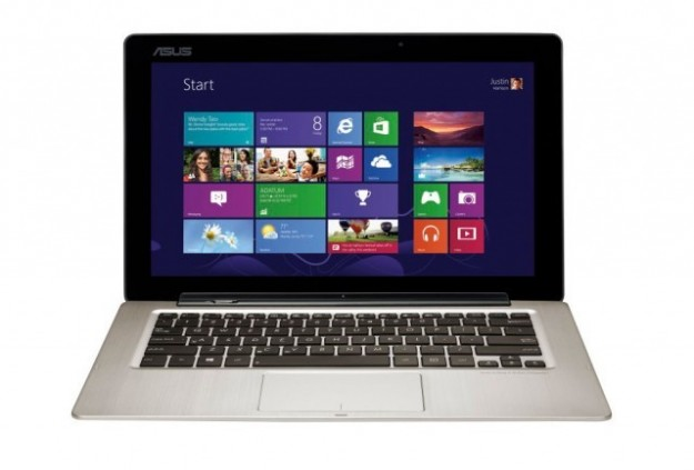 ASUS Transformer Book TX300