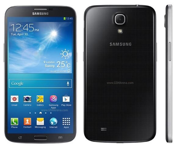 Samsung Galaxy Mega: caratteristiche tecniche e prezzo [FOTO]