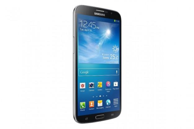 Smartphone Android Samsung Galaxy Mega 6.3