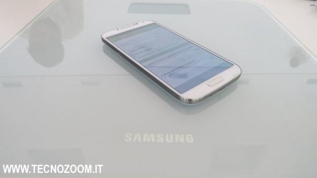 Bilancia Samsung