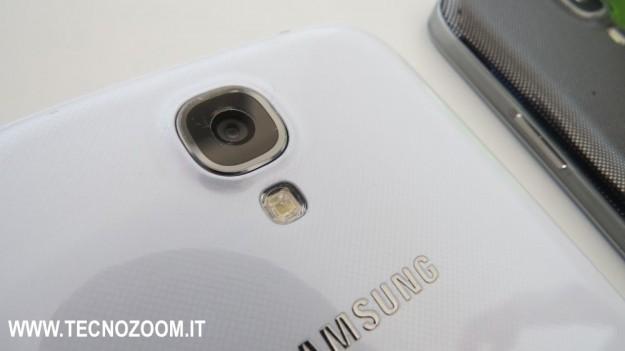 Fotocamera digitale di Samsung Galaxy S4