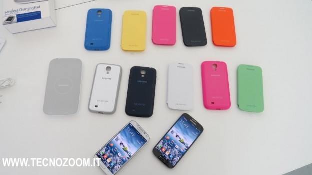 Samsung Galaxy S4 cover e custodie