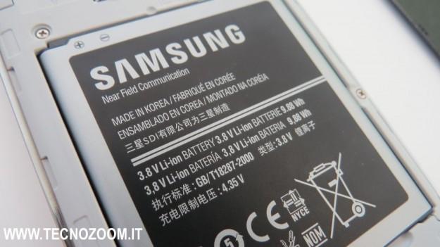 Batteria Samsung Galaxy S4