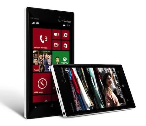 Nokia Lumia 928: caratteristiche tecniche [FOTO]