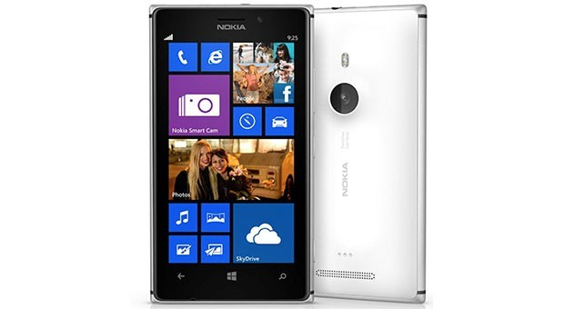 Nokia Lumia 925: prezzo e scheda tecnica [FOTO]