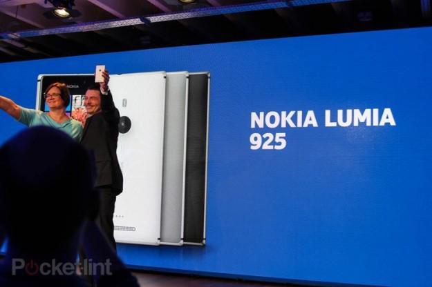 Presentazione Nokia Lumia 925