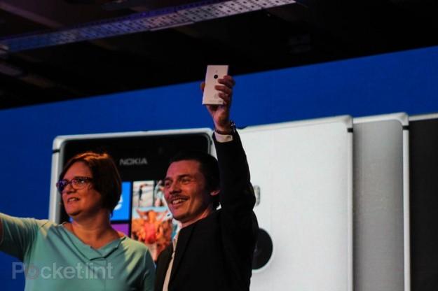 Keynote Nokia Lumia 925