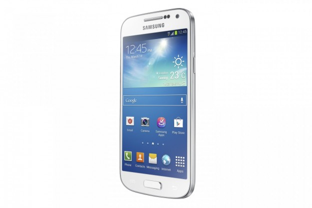 Samsung Galaxy S4 Mini con Android 4