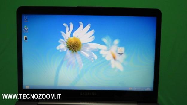 Desktop tradizionale Windows 8