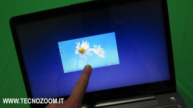 Samsung Series 5 Ultra Touch: recensione dell'Ultrabook [FOTO]