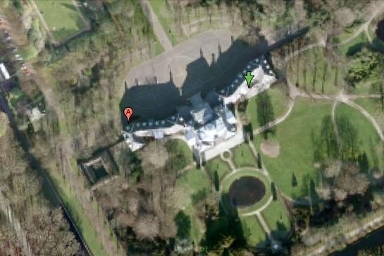 Palazzo Huis Ten Bosch Paesi Bassi