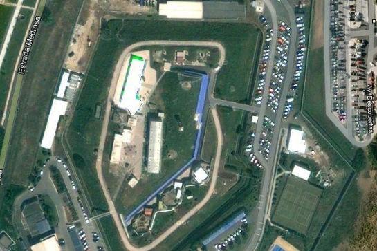 Quartieri Generali NATO in Portogallo
