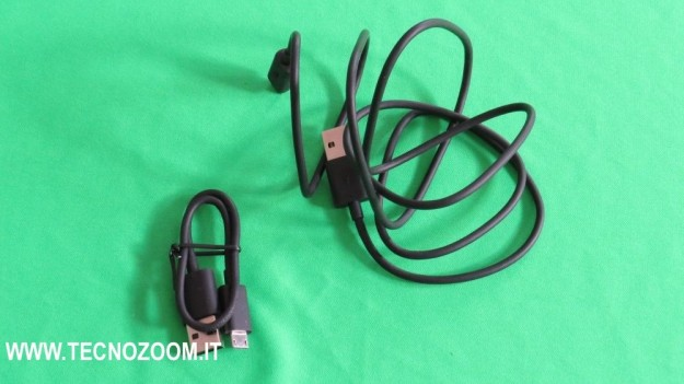 Cavi MicroUSB USB