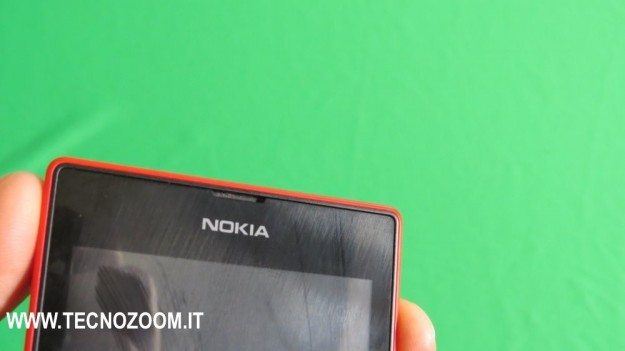 Nokia Lumia 520 altoparlante ricevitore