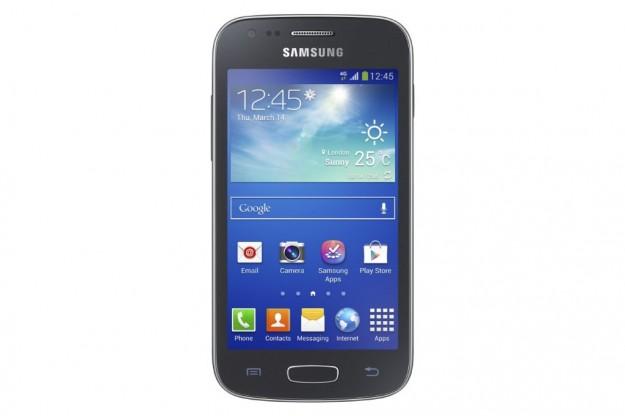 Samsung Galaxy Ace 3: caratteristiche tecniche ufficiali [FOTO]