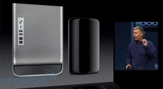 Nuovi Mac Pro
