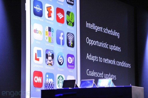 WWDC 2013: le novità Apple