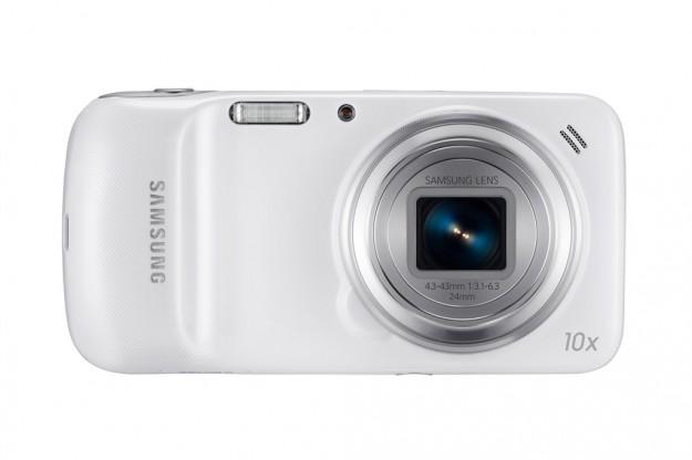 Fotocamera Samsung Galaxy S4 Zoom