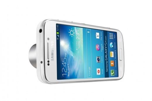 Schermo Samsung Galaxy S4 Zoom