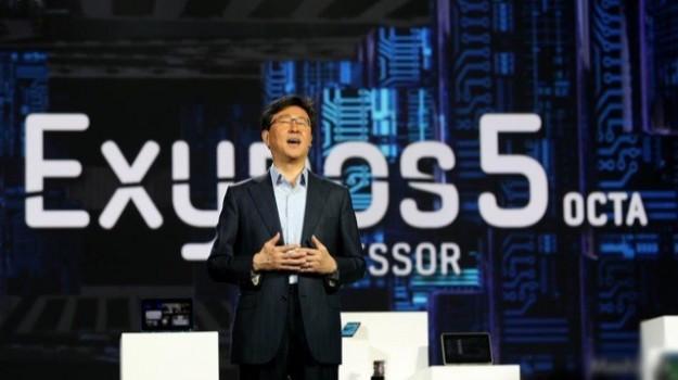 Processore octa-core Samsung Galaxy Note 3