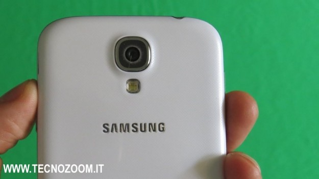 Fotocamera digitale Samsung Galaxy S4