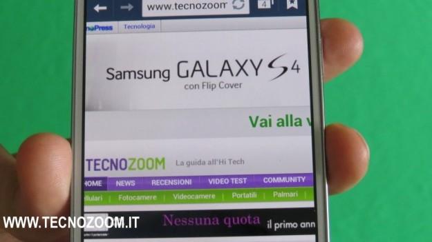 Samsung Galaxy S4 online