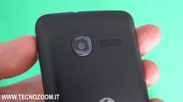Fotocamera digitale di Vodafone Smart Mini