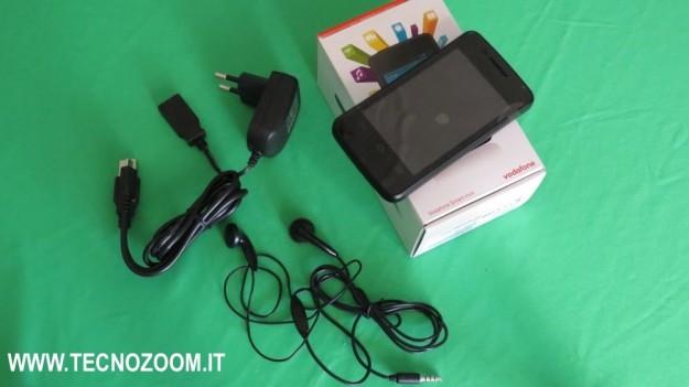 Vodafone Smart Mini Confezione acquisto