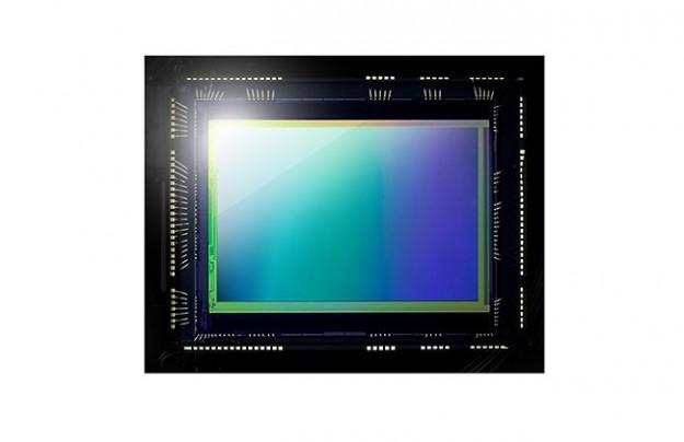 Processore X-M1_X-Trans-CMOS