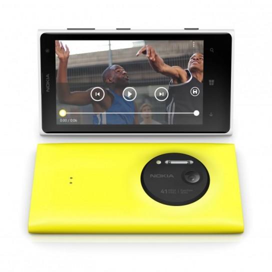 Nokia Lumia 1020, prezzo e caratteristiche [FOTO]