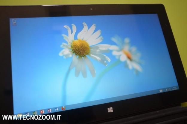 Desktop tradizionale