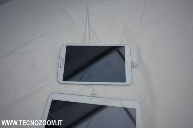 Samsung Galaxy Tab 3 8 pollici