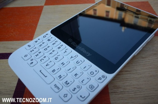 Blackberry Q5 QWERTY