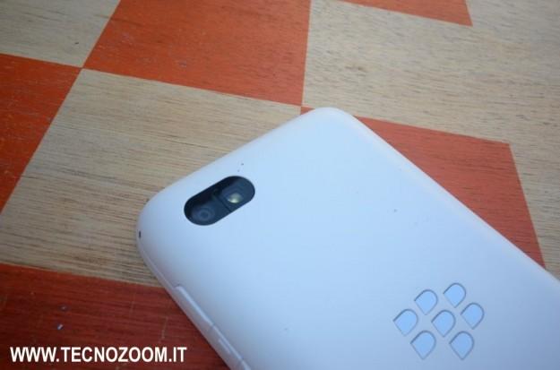 Fotocamera digitale di Q5
