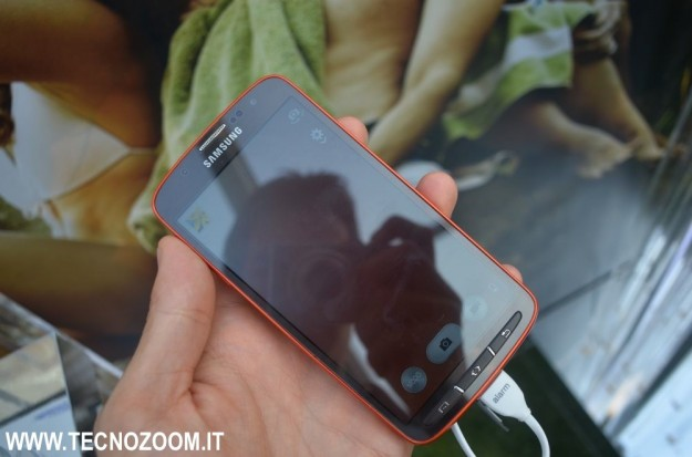 Samsung Galaxy S4 Active in uscita in Italia: le caratteristiche [VIDEO]