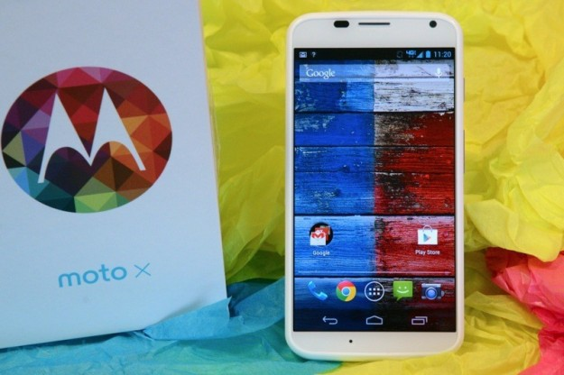 Motorola Moto X in Italia a febbraio?