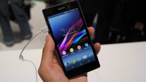 Sony Xperia Z1: la nostra video recensione [FOTO e VIDEO]
