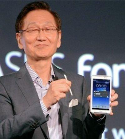 ASUS FonePad Note 6 presentazione