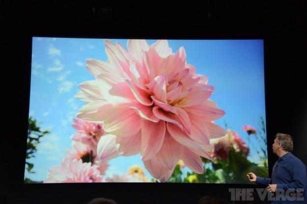iPhone 5S foto