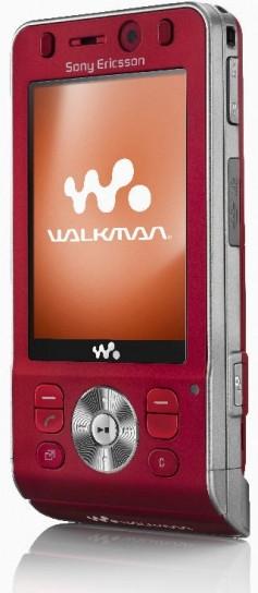 Sony Ericsson V640i e W910i