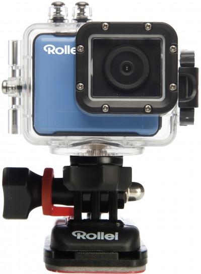 Rollei Actioncam S-50 azzurro