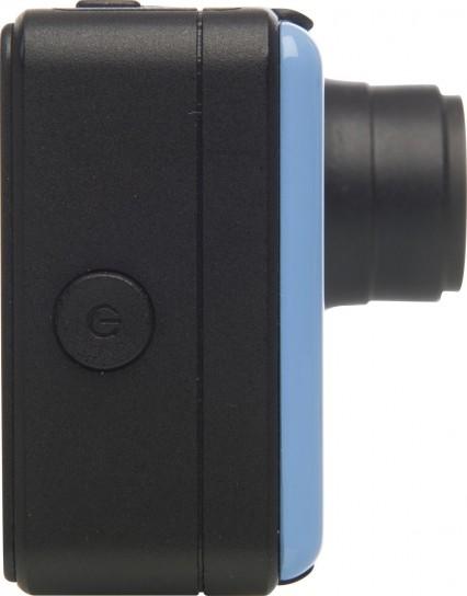 Rollei Actioncam S-50 pulsante